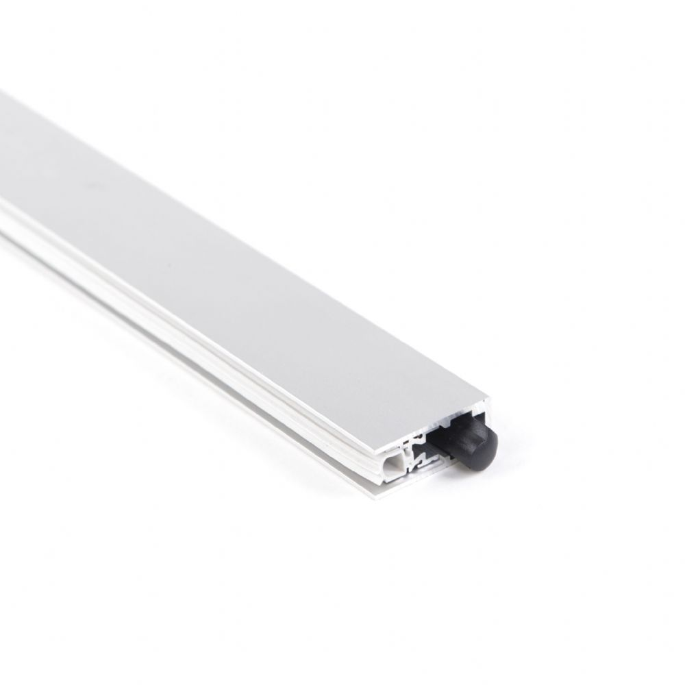 iKoustic Automatic Door Drop Seal and Threshold Plate -835mm